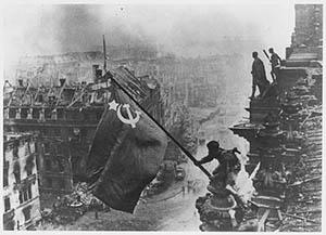 Dan pobede nad fašizmom
