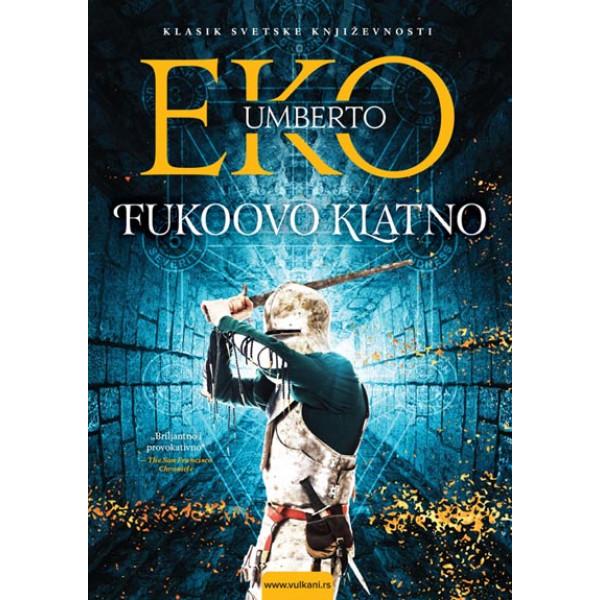 Knjiga Fukoovo klatno