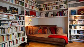 lična biblioteka