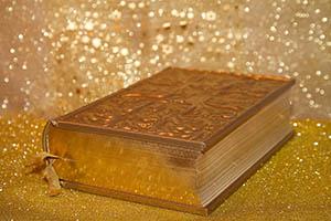 magična knjiga