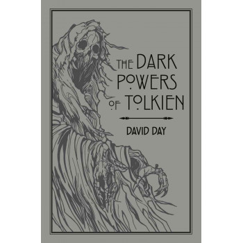 THE DARK POWERS OF TOLIKEN