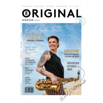 ORIGINAL MAGAZIN 57