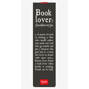 Bookmarker BOOK LOVER