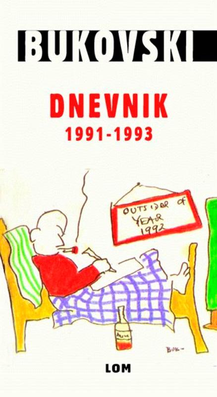 DNEVNIK 1991 DO 1993