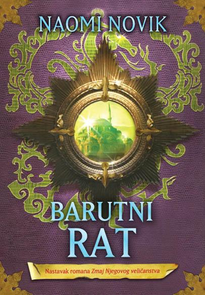 BARUTNI RAT