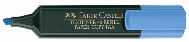 FC FLOMASTER TEXTLINER PLAVI