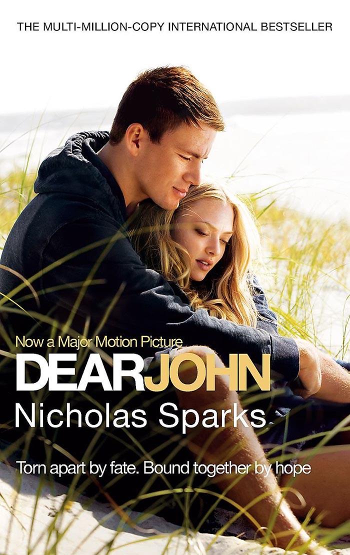 Dear John (film tie-in)