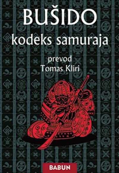 BUŠIDO Kodeks samuraja
