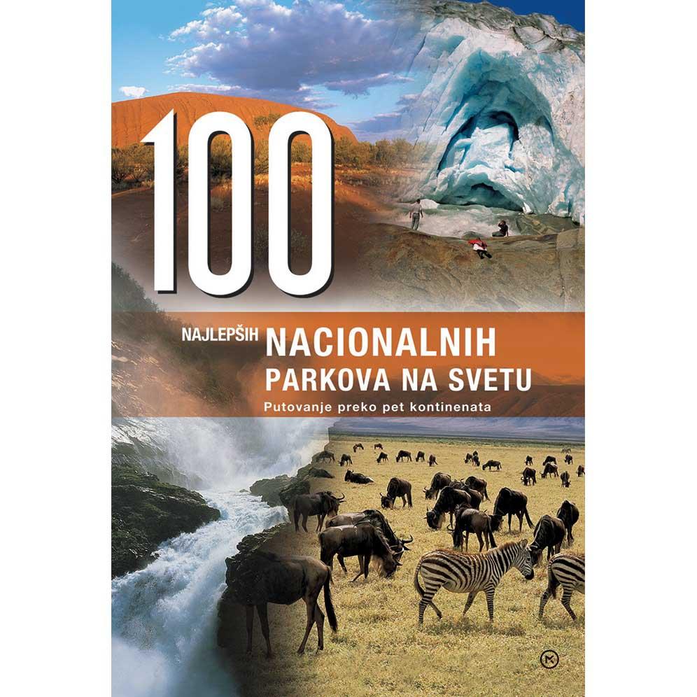 100 NAJLEPŠIH NACIONALNIH PARKOVA