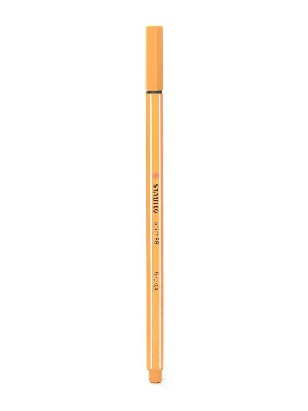 MARINA COMPANY<br /> STABILO Hemijska olovka lajner oker