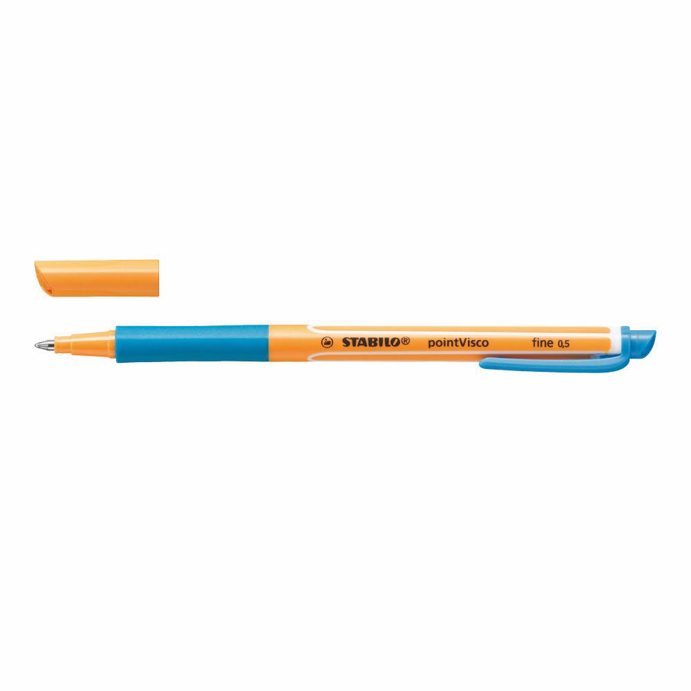 MARINA COMPANY<br /> STABILO Hemijska olovka roler tirkiz