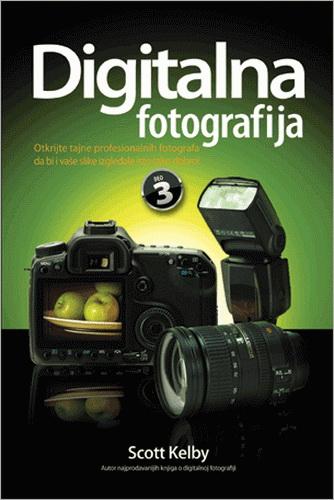 DIGITALNA FOTOGRAFIJA III