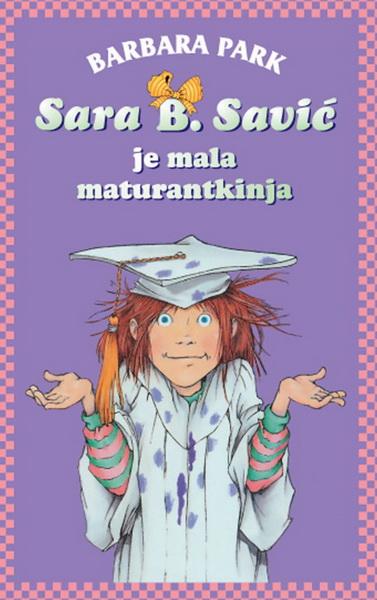 SARA B JE MALA MATURANTKINJA