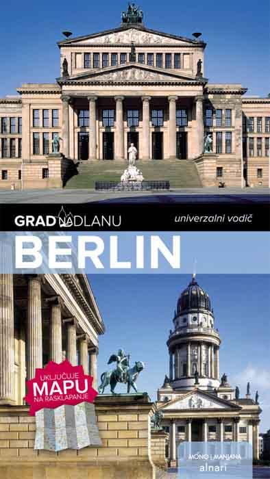 BERLIN GRAD NA DLANU