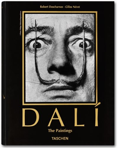 SALVADOR DALI THE PAINTINGS