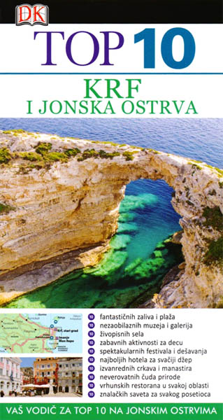 TOP 10 KRF I JONSKA OSTRVA