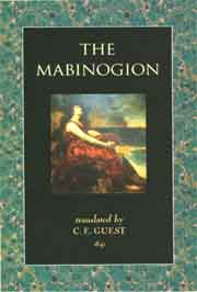 MABINOGION lost library
