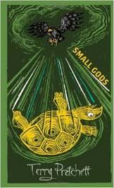 SMALL GODS HB