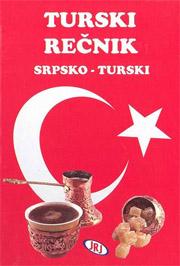 SRPSKO TURSKI REČNIK