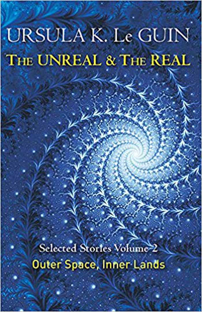 THE UNREAL AND THE REAL vol 2