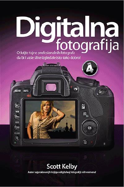 DIGITALNA FOTOGRAFIJA IV