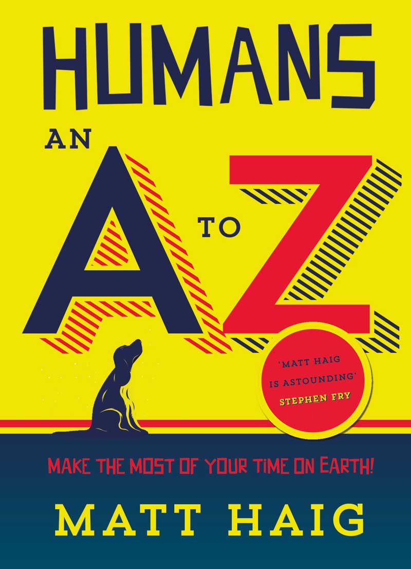 HUMANS AN A TO Z