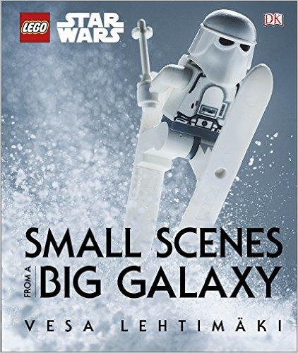 LEGO Star Wars Small Scenes From A Big Galaxy