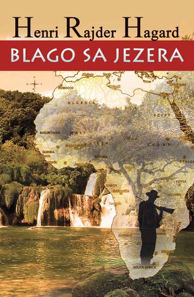 BLAGO SA JEZERA