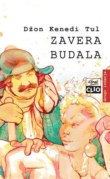 ZAVERA BUDALA II IZDANJE