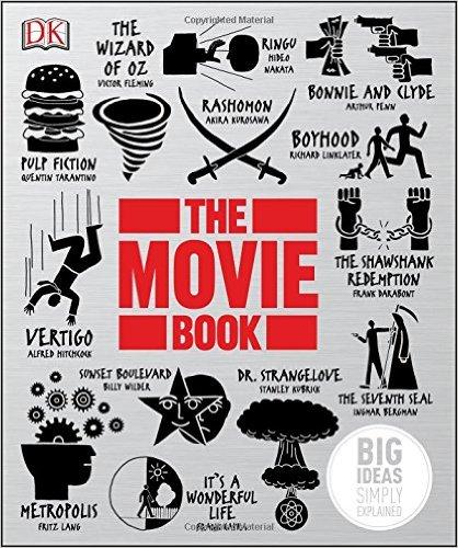 MOVIE BOOK