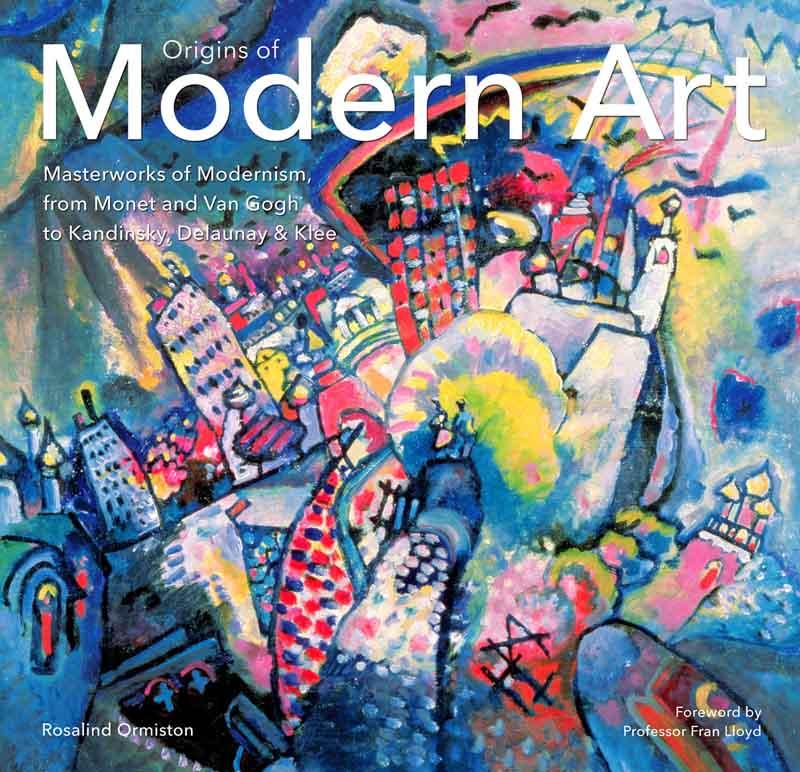 ORIGINS OF MODERN ART