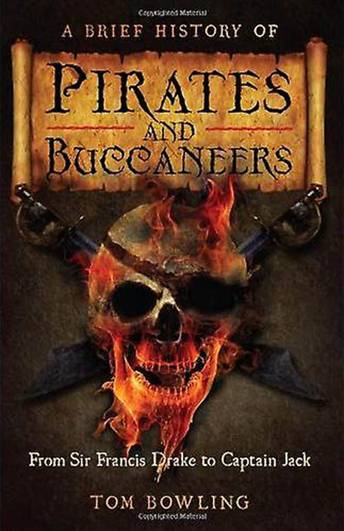 PIRATES AND BUCCANEERS