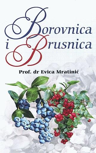 BOROVNICA I BRUSNICA