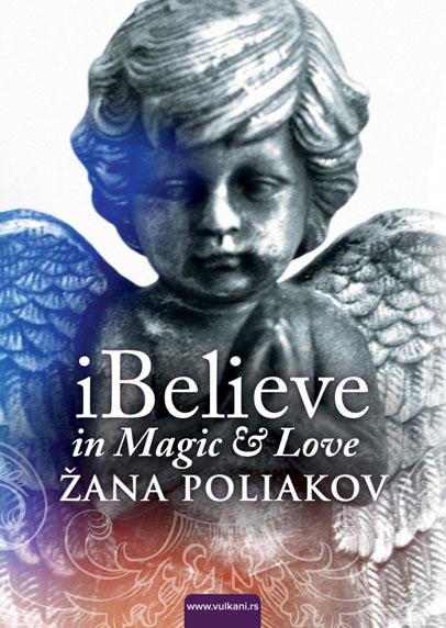 IBELIEVE IN MAGIC & LOVE