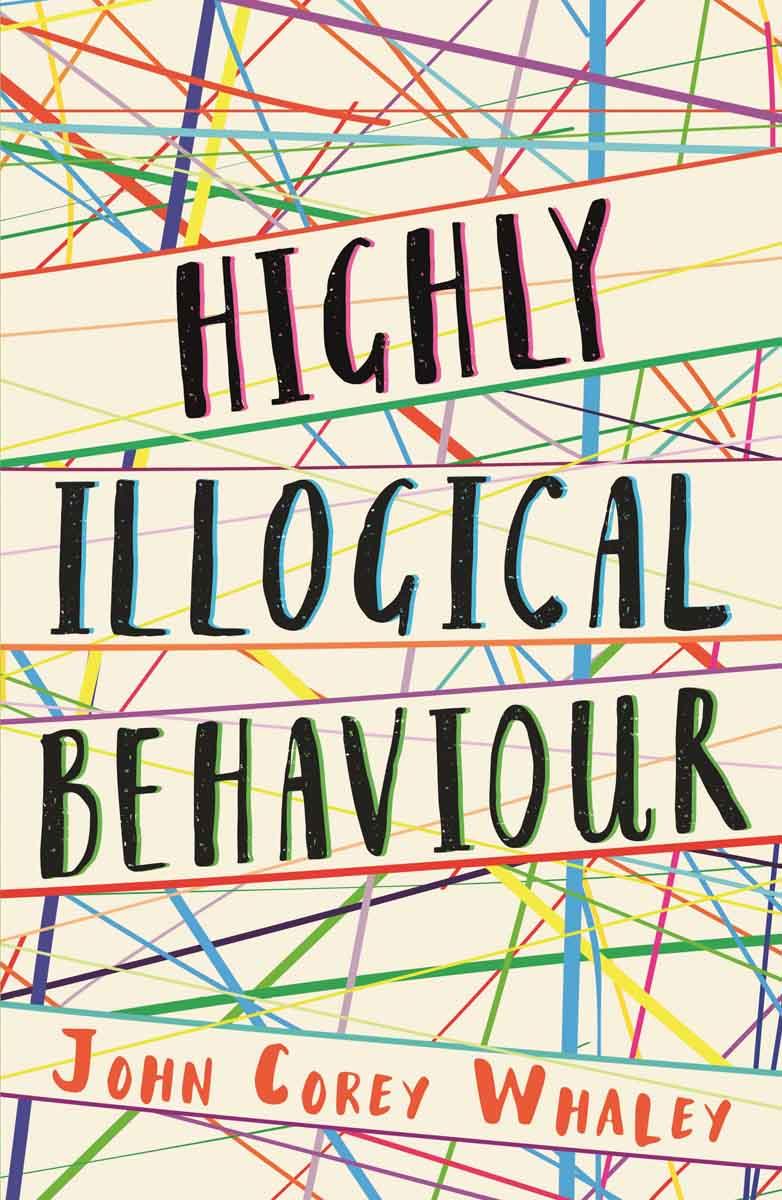 HIHGLY ILLOGICAL BEHAVIOUR