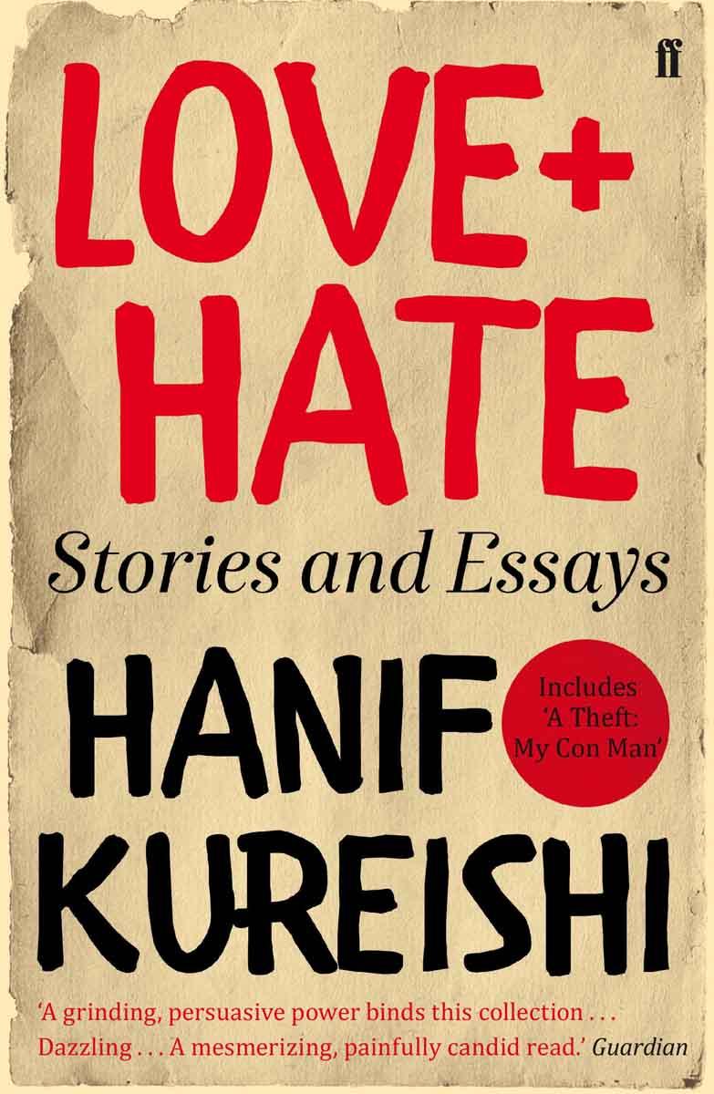 LOVE + HATE
