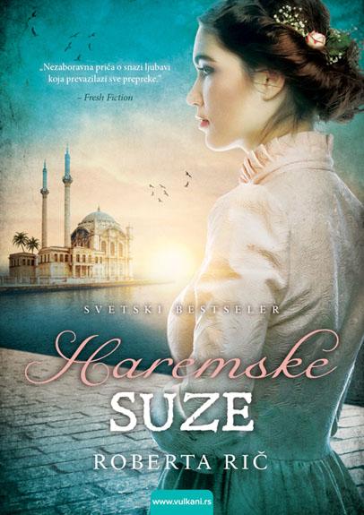 HAREMSKE SUZE