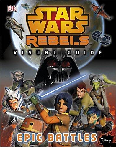STAR WARS REBELS Epic Battles