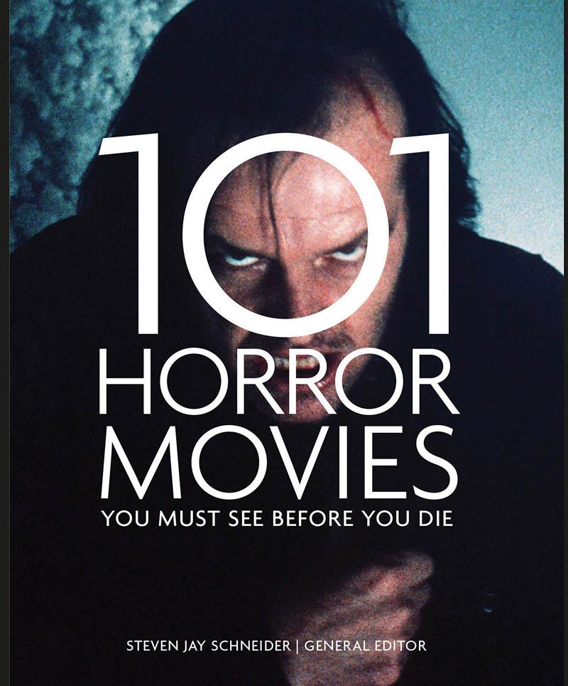 101 HORROR MOVIES