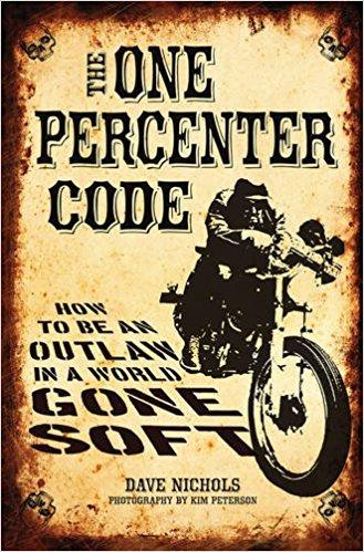 THE ONE PERCENTER CODE