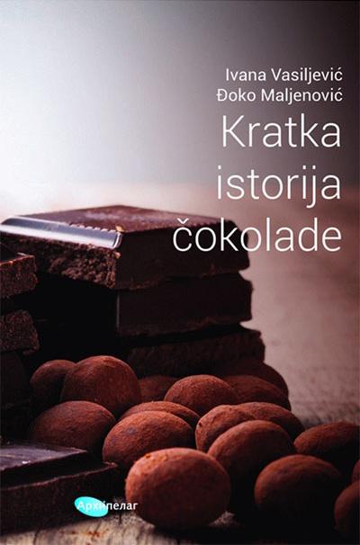 KRATKA ISTORIJA ČOKOLADE