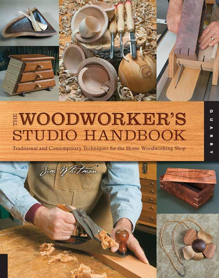 The Woodworker s Studio Handbook