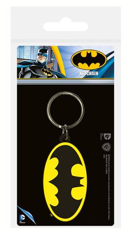 Privezak za Ključeve DC COMICS (BATMAN SYMBOL)
