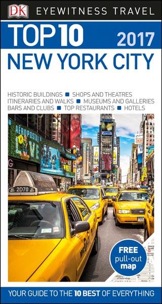 NEW YORK TOP 10 17