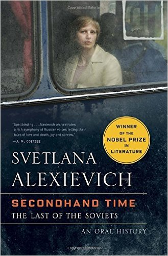 SECONDHAND TIME The Last of the Soviets