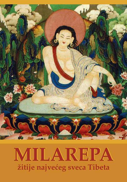 MILAREPA Žitije najvećeg sveca Tibeta