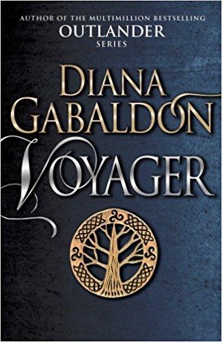 Voyager (Outlander 3)