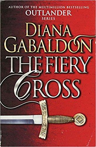 The Fiery Cross (Outlander 5)