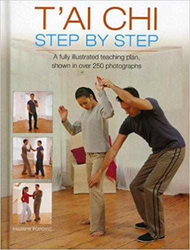 TAI CHI STEP BY STEP