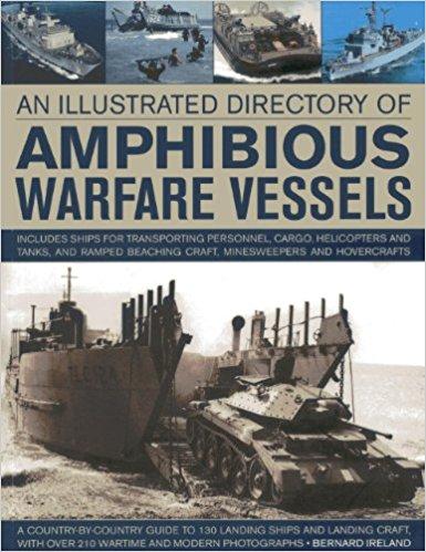 Amphibious Warfare Vessels